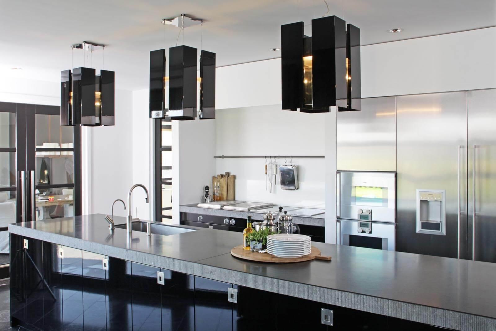 Hardstenen keukenblad hardsteen Grillo Natuursteen