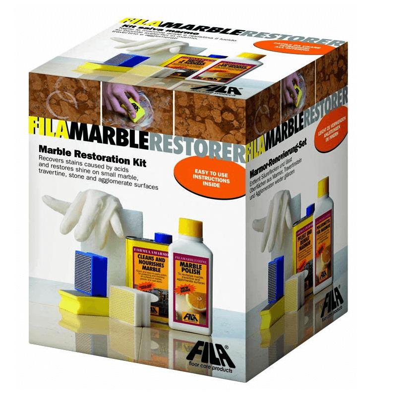 Fila-marble-restorer-reinigen-marmer